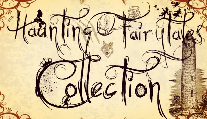 Haunting Fairytales Collection