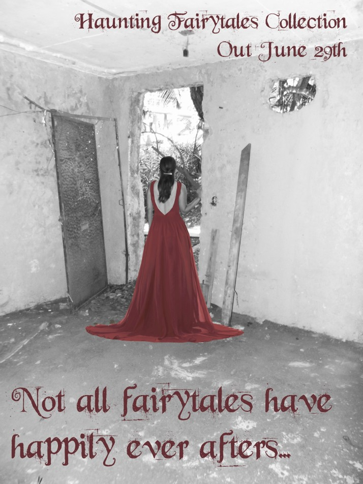HAUNTING FAIRYTALES POSTER (2)
