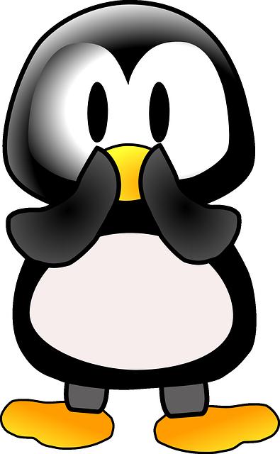 penguin-307939_640