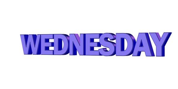 wednesday-706917_640