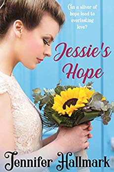 Jessie's Hope cover